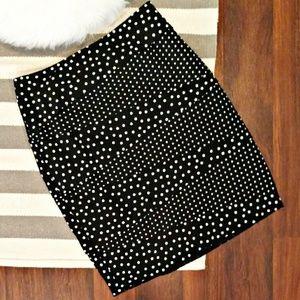 NWOT White House Black Market Pencil Skirt